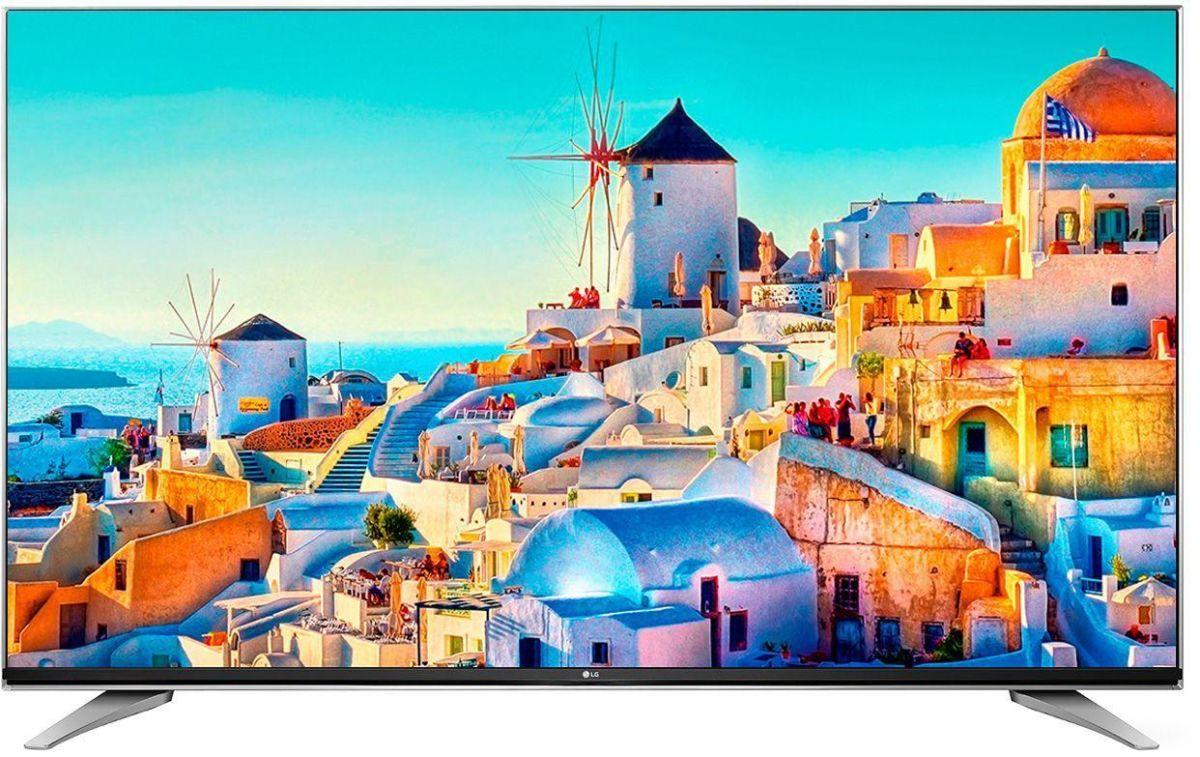 Выбираем телевизор 49 дюймов: лучшие модели 2019