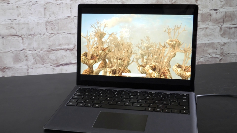 Тест Microsoft Surface Laptop 2: по-прежнему горячая штучка