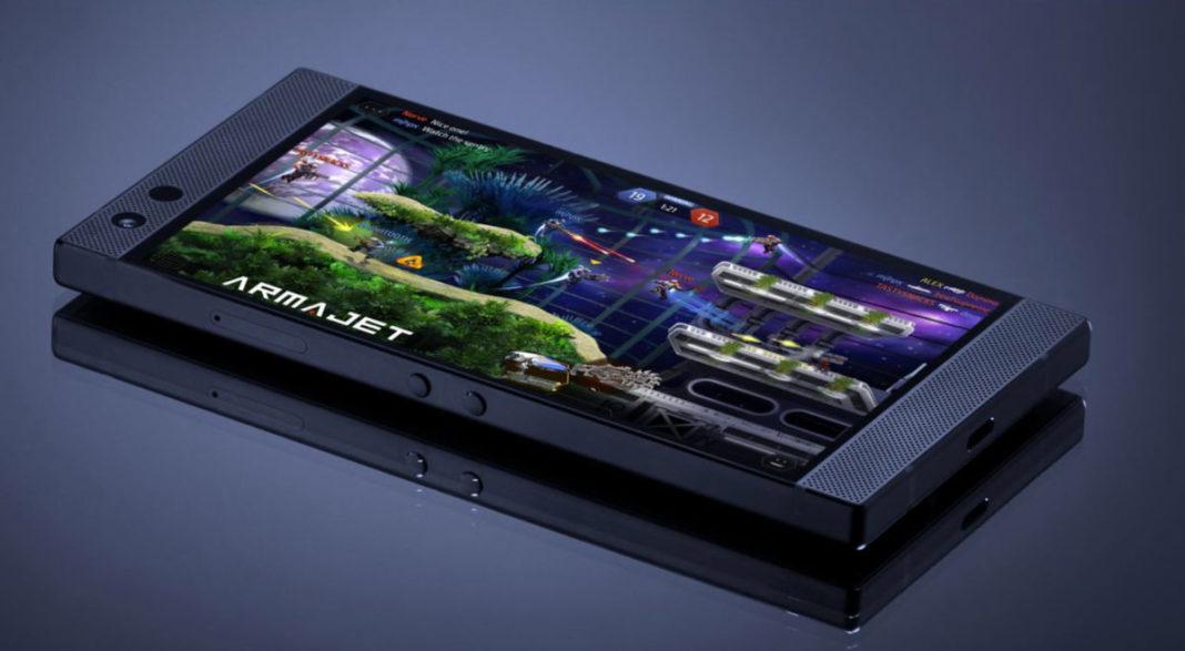 Тест и обзор Razer Phone 2:первоклассный игровой смартфон по высокой цене