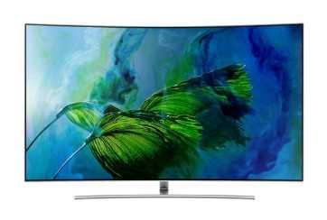 Обзор Samsung GQ65Q8DN: новый хит в нашем рейтинге