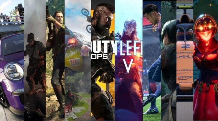 Рейтинг: лучшие «оптимизированные» игры 2018 года