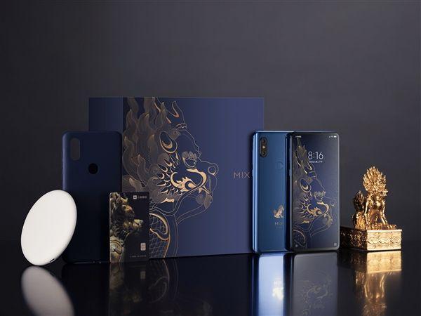 Стартовали продажи самого мощного флагманского смартфона Xiaomi
