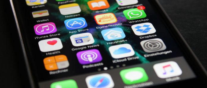 Рейтинг: самые популярные в России приложения для iOS 2018
