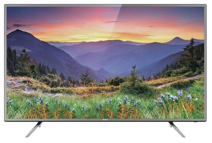 Лучшие телевизоры на Android от 15 000 рублей