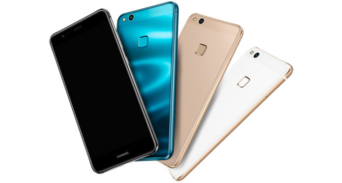 Huawei в России обогнала Samsung