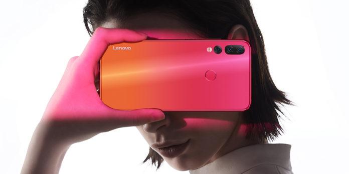 Смартфон Lenovo Z5s распродали за 1 минуту