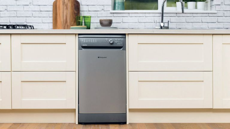 Как выбрать посудомоечную машину 45 см: не самое узкое место кухни