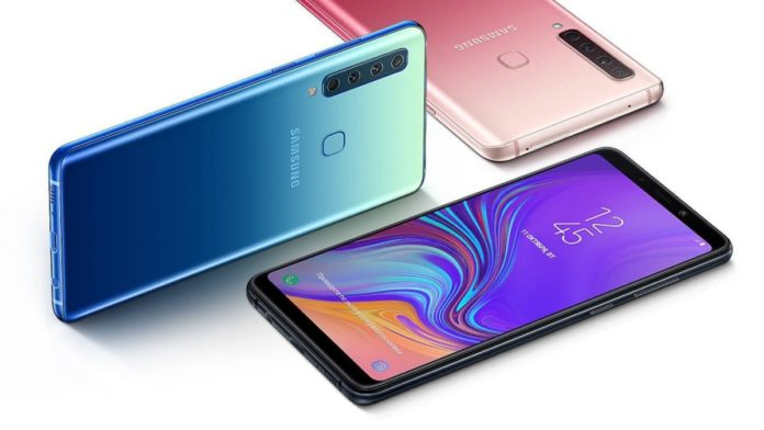Китайцы значительно наращивают продажи смартфонов, Samsung – падает, а Apple топчется на месте