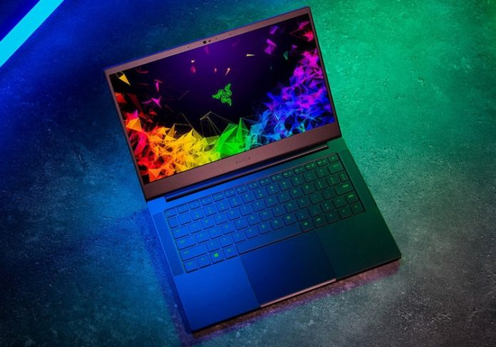 Razer представила мощный, но компактный ноутбук Blade Stealth 13 (2019)