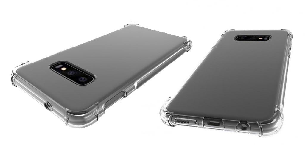 """Появились новые подробности и фото """"бюджетного"""" Samsung Galaxy S10 Lite"""