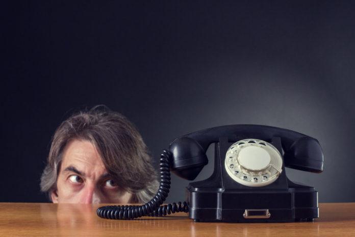 Как записать разговор по телефону: шпионская подборка от CHIP