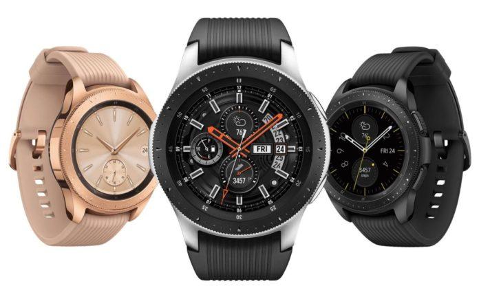 Samsung предлагает россиянам сдавать обычные часы «в обмен» на умные Galaxy  Watch dc2783ae591