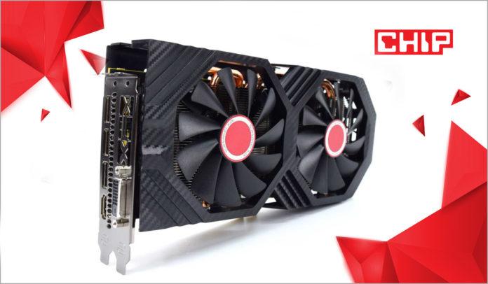 Тест XFX Radeon RX 590 Fatboy 8GB GDDR5: за что любить «толстяка»?