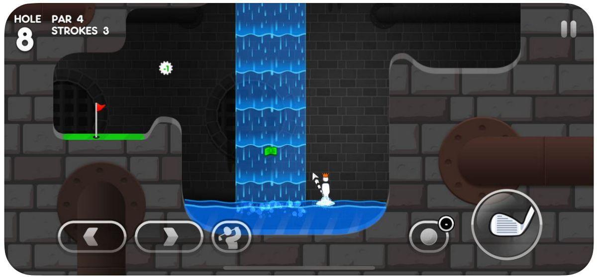 5 офлайн-игр для смартфона: играем без интернета