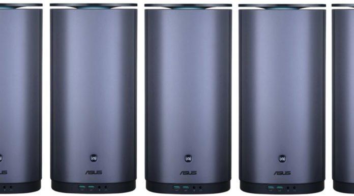 Мощные мини-ПК от ASUS получили процессоры Intel девятого поколения