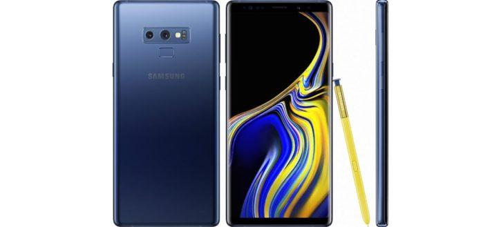 В России подорожали смартфоны Samsung