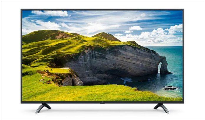 Xiaomi презентовала новые недорогие телевизоры диагональю 43 и 55 дюймов
