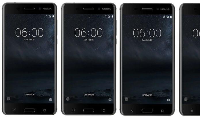 Новый смартфон Nokia 6 2019 получит «дырявый» дисплей