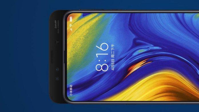 Флагманский смартфон Xiaomi Mi Mix 3 удивил в тестах на прочность