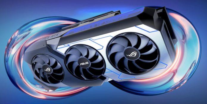 ASUS представила мощную видеокарту ROG Matrix GeForce RTX 2080 Ti