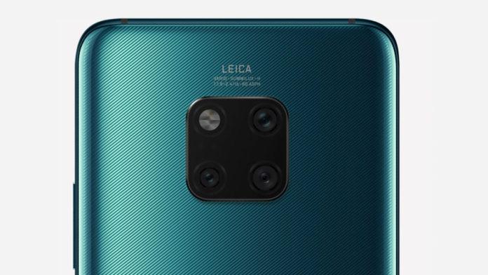 Камера Huawei Mate 20 Pro неожиданно разочаровала в тестах DxOMark