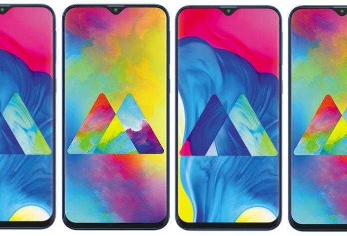 Galaxy M10 и M20: смартфоны Samsung, о которых мечтали россияне, – дешевые и долгоиграющие