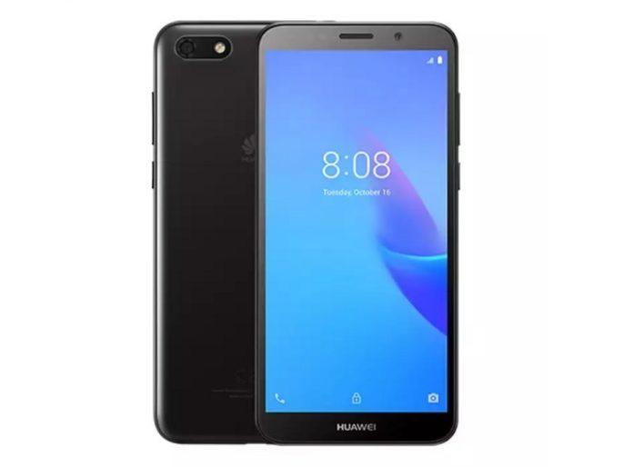 Huawei представила смартфон дешевле 7 000 руб.