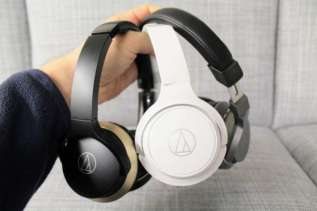 Тест Bluetooth-наушников Audio-Technica ATH-AR5BT: звук, который вам понравится