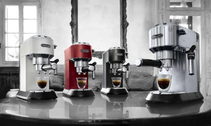 ad5e2ef0c63fe Рейтинг кофемашин для дома 2019 года - лучшие модели по цене ...