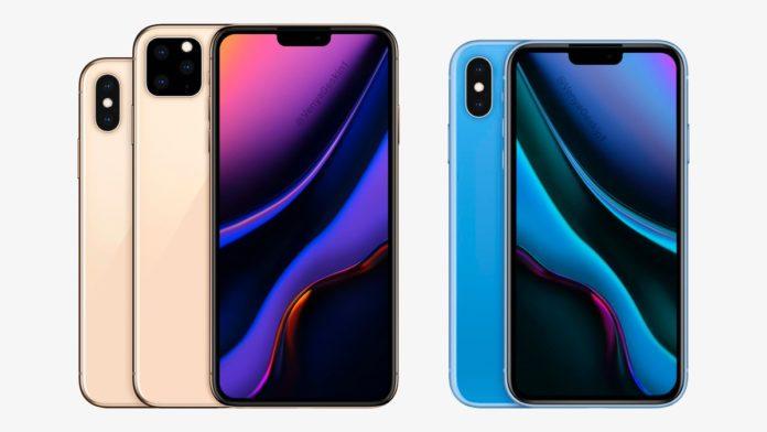 iPhone XR 2019: дизайн и первые характеристики