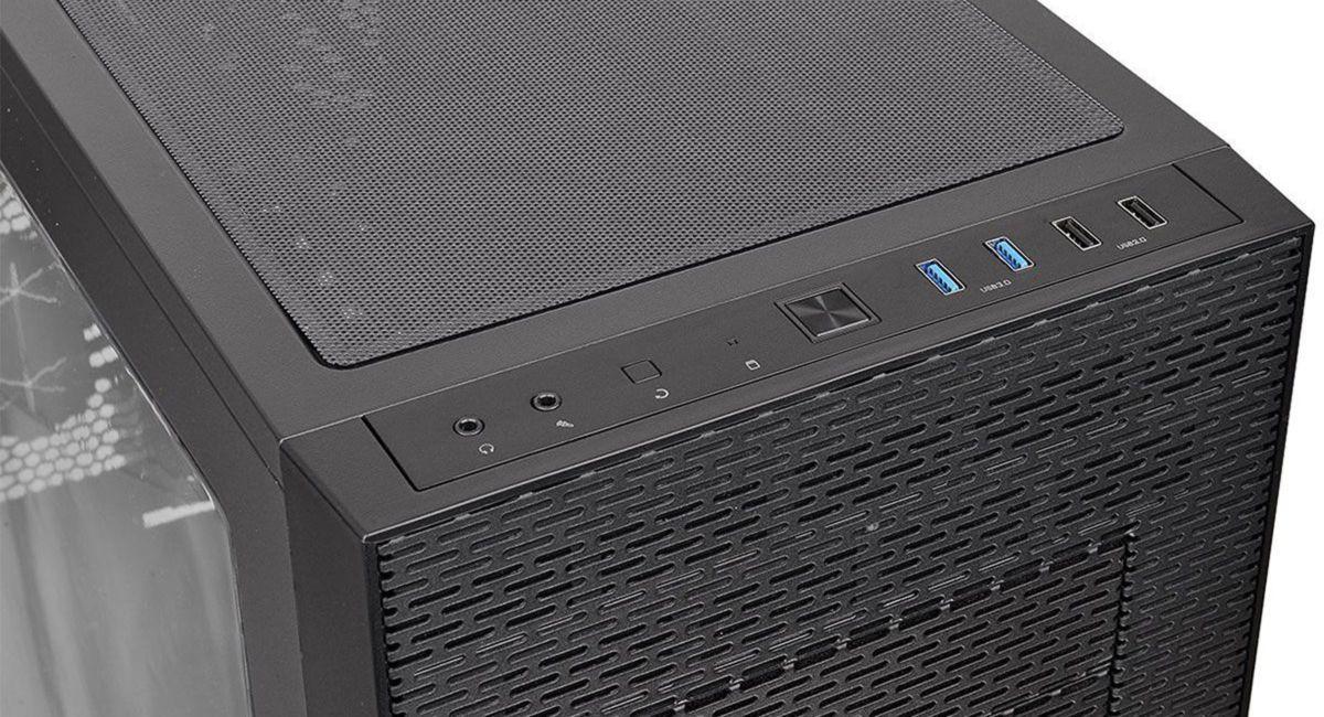 Собираем офисный/домашний компьютер за 20 000 руб.: оптимальные комплектующие