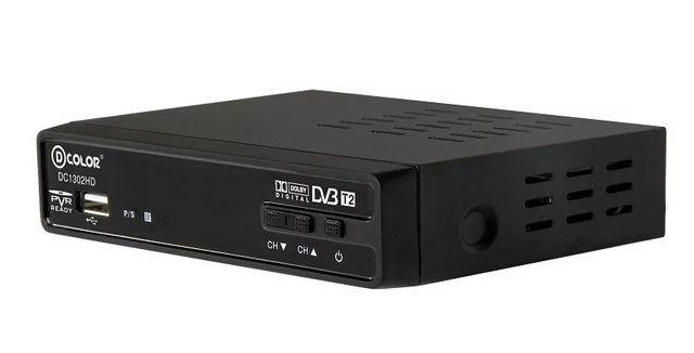 """Переходим на """"цифру"""". Недорогие приставки DVB T2: какую выбрать"""