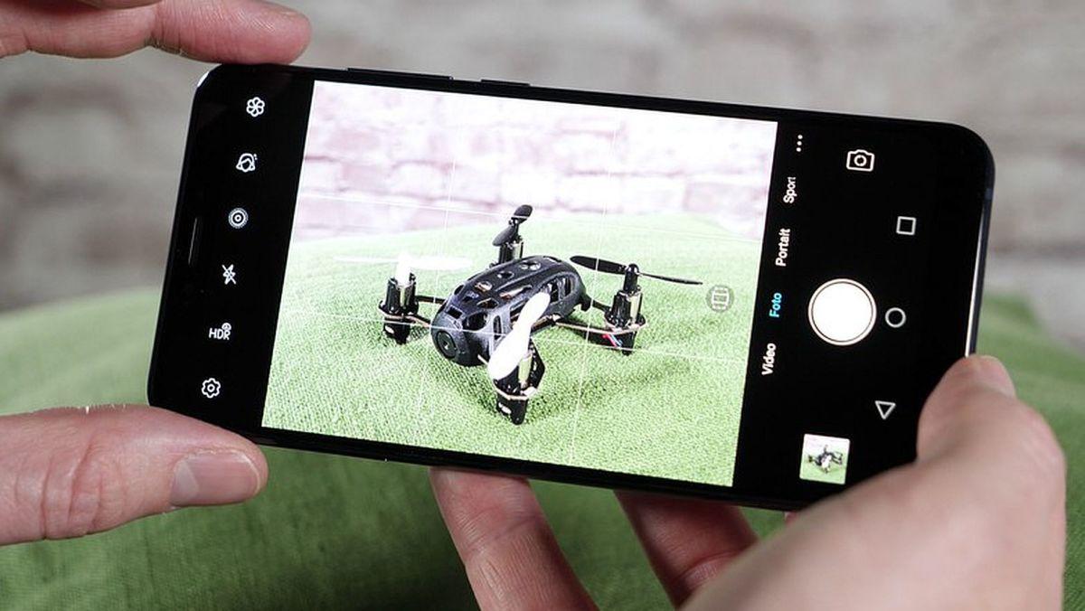 Обзор смартфона ZTE Axon 9 Pro: доступный и достойный