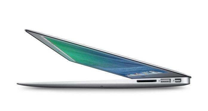 Россияне неожиданно полюбили ноутбуки Apple
