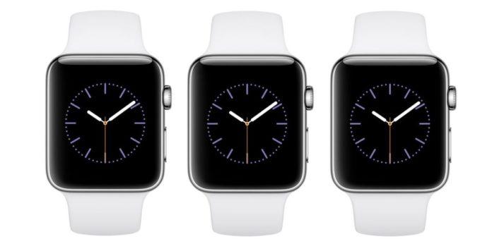 Apple бесплатно меняет старые Apple Watch на новые Apple Watch Series 2