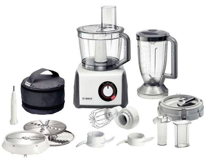 Как выбрать кухонный комбайн: подробный гид покупателя