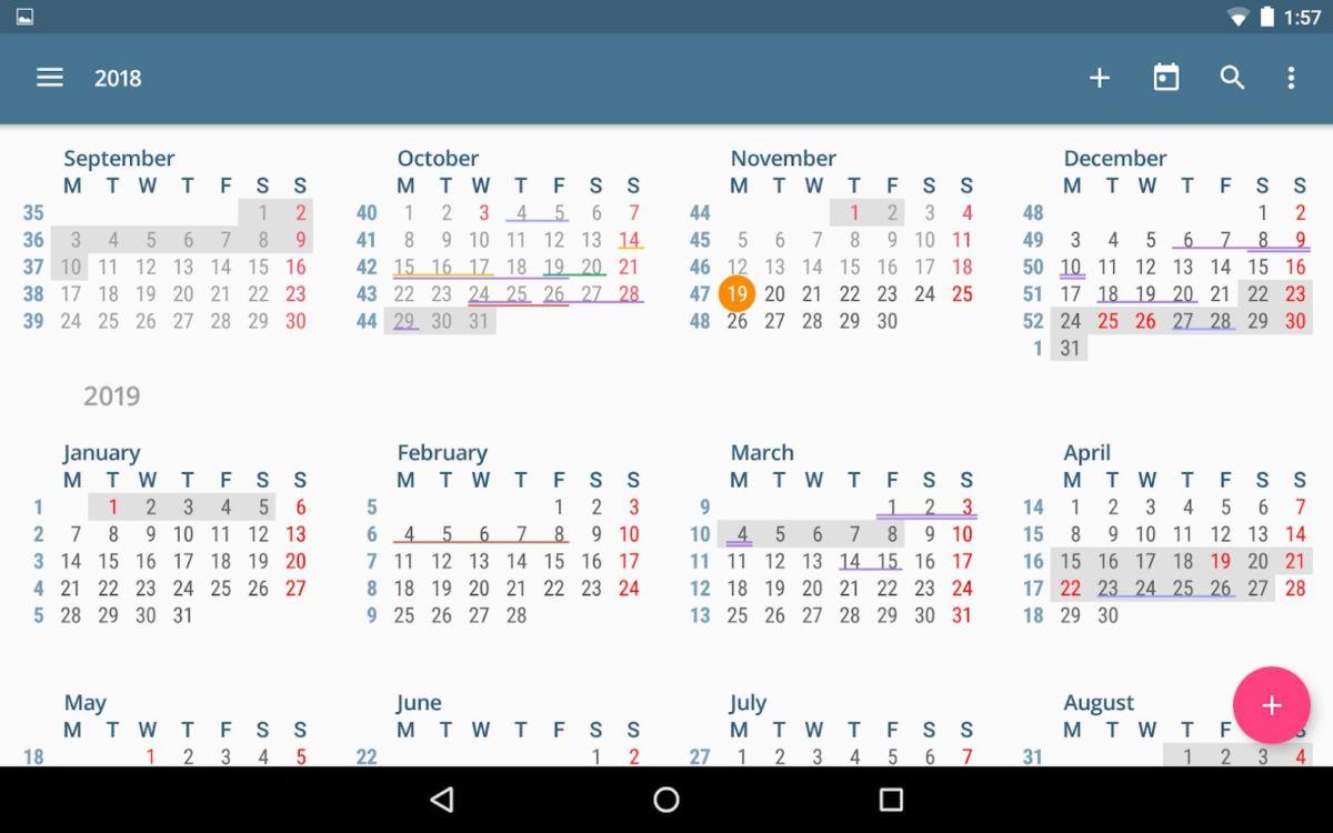 Топ-5 базовых приложений для Android