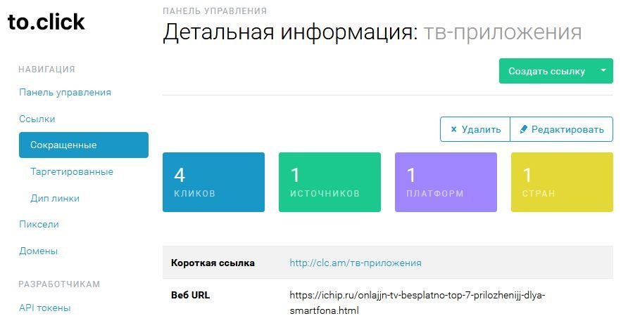 Создаем короткие ссылки в пару кликов: лучшие сервисы и приложения