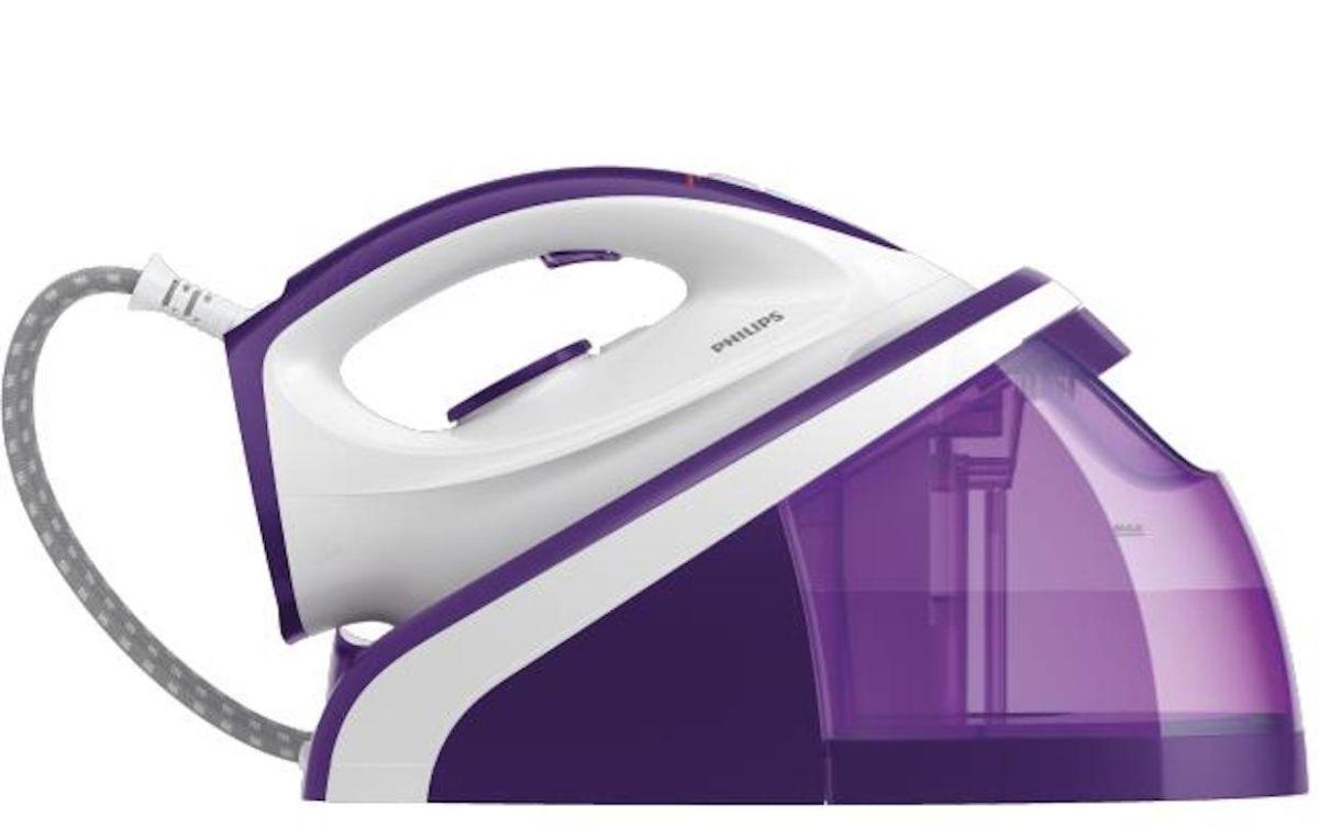 Утюг с парогенератором: какой лучше купить для дома?