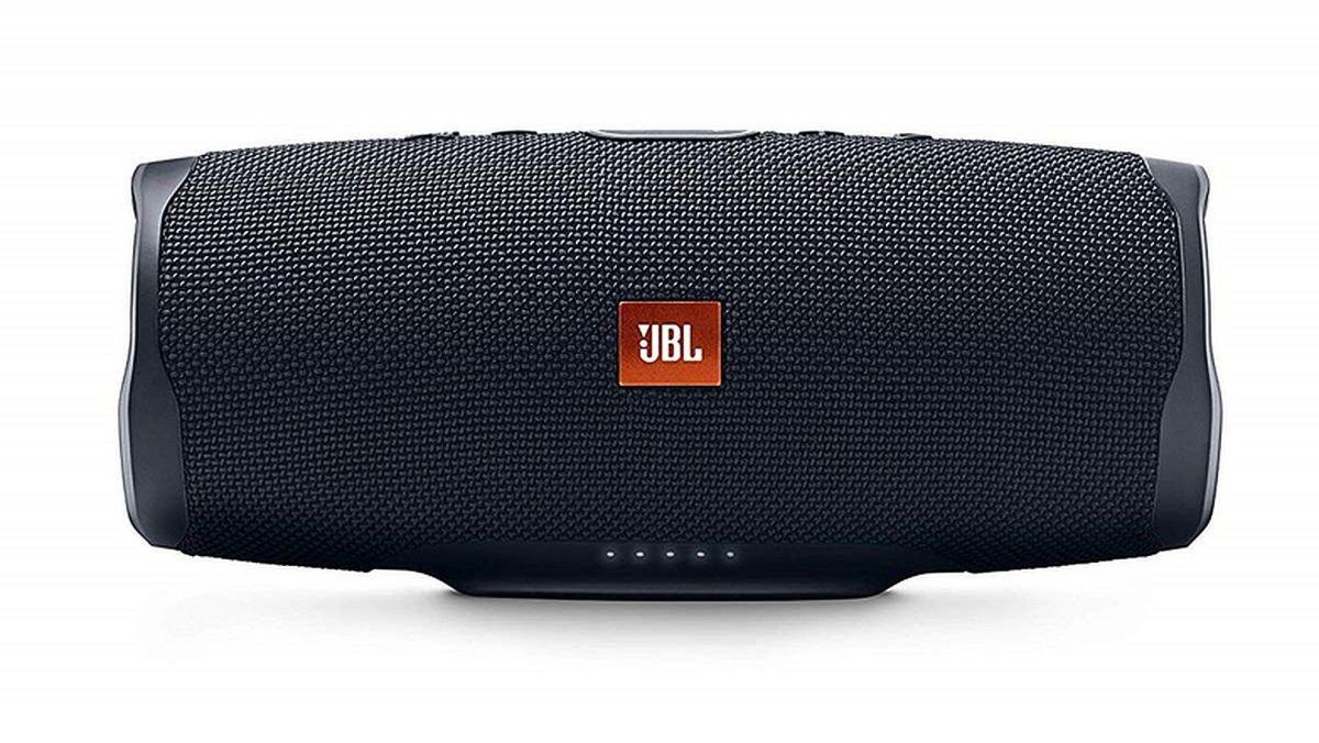 Тест и обзор Bluetooth-колонки JBL Charge 4: высокое качество по разумной цене