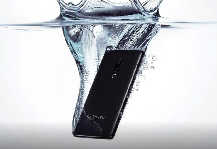 Meizu представила первый в мире монолитный смартфон без кнопок, разъемов и даже динамика!