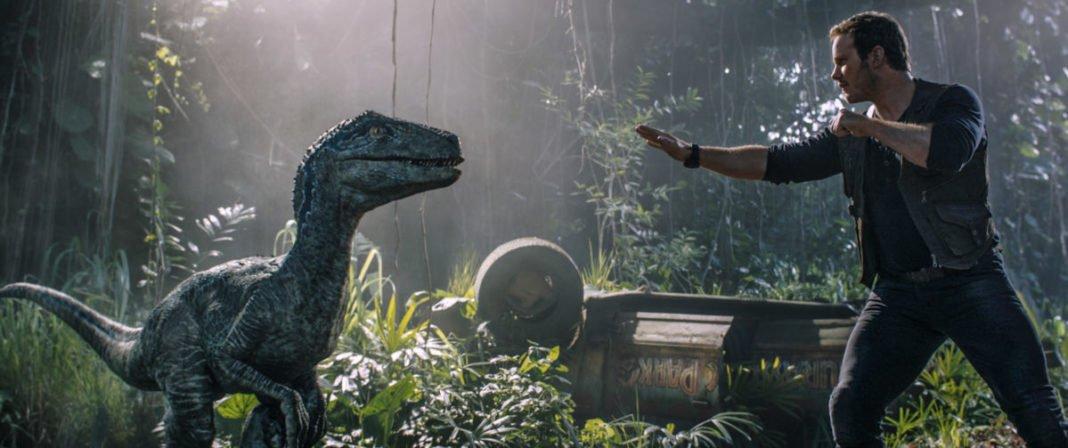Что посмотреть на праздниках: пять крутых фантастических фильмов 2018 года