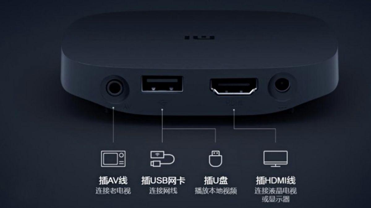 Xiaomi выпустила ТВ-приставку Mi Box 4 SE с голосовым управлением за $28
