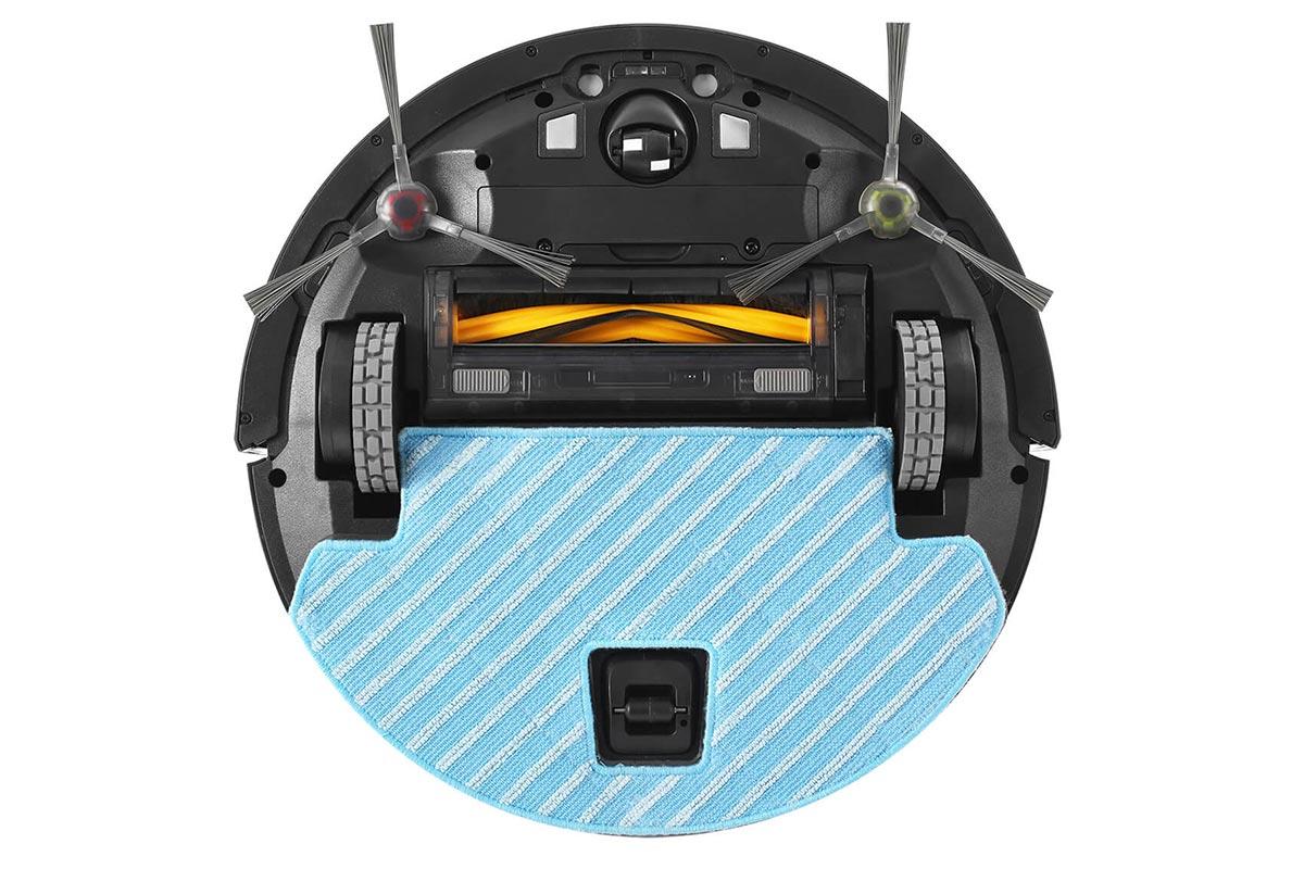Тест робота-пылесоса Ecovacs Deebot Ozmo 930: все хорошо, кроме цены