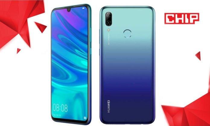 Обзор смартфона Huawei P Smart 2019: полное обновление