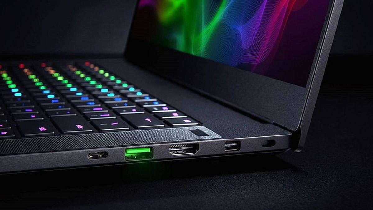 Тест и обзор Razer Blade 15: мощный игровой ноутбук с причудами