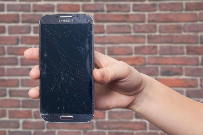 «Билайн» предлагает онлайн-страховку экрана смартфона от повреждений