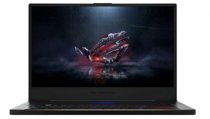 На CES 2019 представлен самый лёгкий и компактный 17-дюймовый геймерский ноутбук
