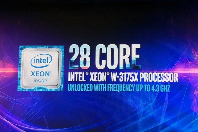 Начались продажи самого дорого в мире процессора