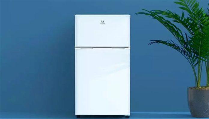 Холодильник от Xiaomi оценен дешевле 7 000 руб.